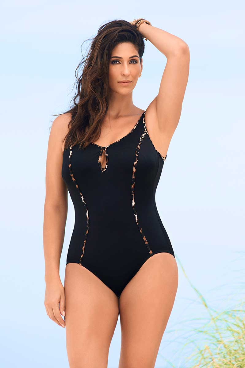 Shop All Plus Size Swimwear